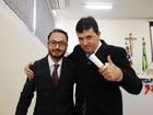 Justiça Eleitoral cassa prefeito e vice-prefeito de Presidente Bernardes