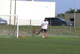 Amigo de Neymar, Gabriel Medina joga futebol para relaxar ap�s WCT