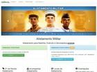 Alistamento militar poderá ser feito pela internet a partir de 2 de janeiro