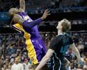 Jordan faz tributo a Kobe, mas Lakers sofrem nova derrota na temporada