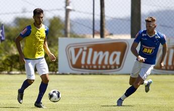 No meio e na lateral: Sánchez Miño quer ajudar Cruzeiro em várias funções
