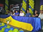 Coligação Cruzeiro em Boas Mãos lança candidatura de Henrique Afonso