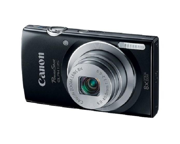 Compacta da Canon vem com função de economia de bateria (Foto: Divulgação/ Canon)