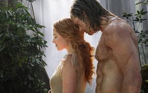Tarzan e Jane estão de volta aos cinemas