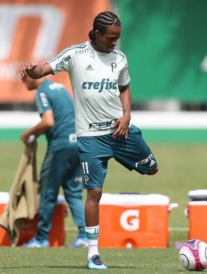 BLOG: Com formação diferente, Palmeiras enfrenta o Botafogo em Ribeirão Preto