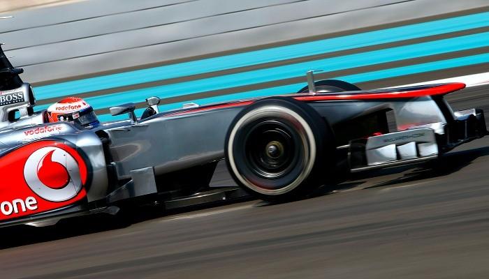 Kevin Magnussen, novo piloto da McLaren