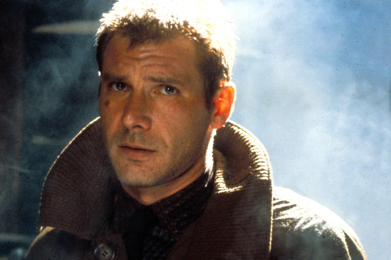 Harrison Ford, na clássica versão de 1982 (Foto: Reprodução)