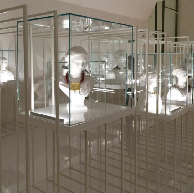 Milão Triennale (Foto: Casa Vogue)