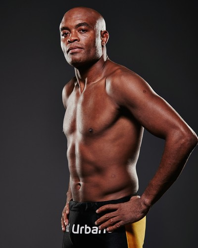 Anderson Silva MMA UFC (Foto: Getty Images)