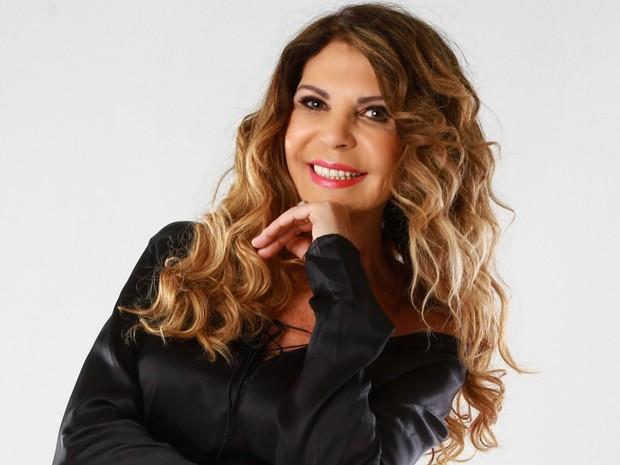 Elba Ramalho se apresenta no domingo no Ecoarraiá em Petrópolis (Foto: Divulgação/Sesc Rio)