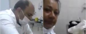 Polícia indicia 2 por vazamento de fotos do corpo de Cristiano Araújo (Reprodução)