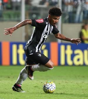 Junior Urso; Atlético-MG; Fluminense; Independência (Foto: Bruno Cantini / Atlético MG)