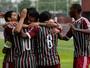 Após bater o Figueira, Fluminense pega o Juventus na Copa São Paulo