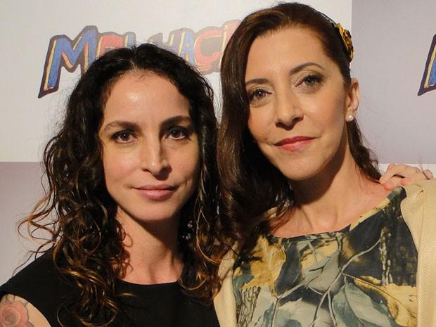 Rosane Svartman e Glória Barreto contam futuro dos personagens em entrevista exclusiva (Foto: Malhação / Tv Globo)