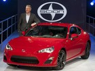 Toyota faz recall do FR-S nos EUA por erro no manual do proprietário