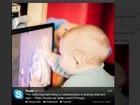 Twitter lança atualização que permite ver fotos maiores no microblog