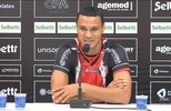 Depois de Emerson Silva, Bruno Aguiar deixa o Joinville