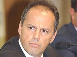 Jacinto Lamas (Foto: Geraldo Magela/Ag. Senado)