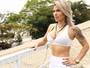Vanessa Mesquita faz balanço da chegada aos 30: 'Nunca fui tão feliz'