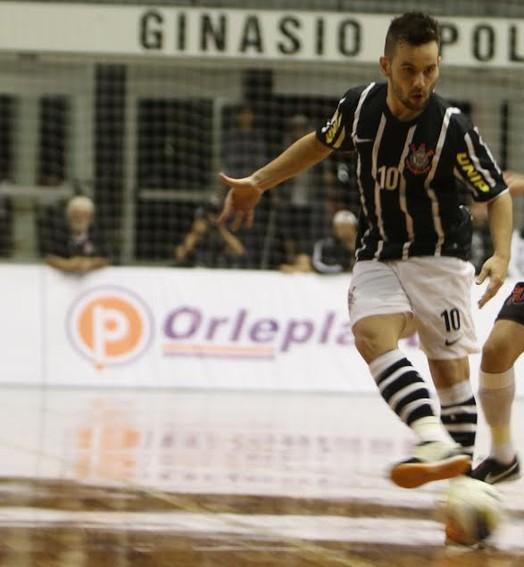 embalou (Ronaldo Oliveira/Divulgação)