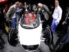 Audi antecipa apresentação de carros-conceito em Frankfurt