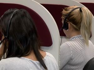 Sobram vagas para operador de telemarketing; conheça os motivos (Foto: Reprodução EPTV)