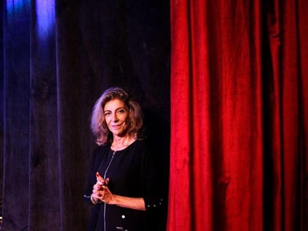 O espetáculo é baseado no livro homônimo, lançado em 2010 (Foto: Divulgação)