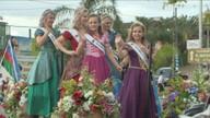 Pomerode completa 58 anos com tradicional festival de música