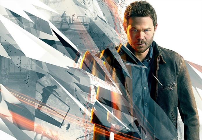 Shawn Ashmore é a estrela de Quantum Break (Foto: Divulgação/Microsoft)