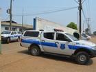 Homem condenado por homicídio é preso pela polícia em Rio Crespo, RO