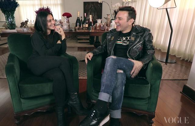 Matheus Mazzafera e Cleo Pires (Foto: reprodução)