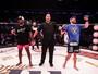 Em luta morna, Bader bate Davis por pontos e fatura o cinturão no Bellator