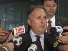 Políticos comentam pedido de prisão de Lula; veja o que disseram