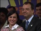 Sérgio Cabral e esposa compraram cerca de R$ 6,5 milhões em joias