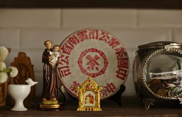 santo antonio; simpatia (Foto: Reprodução)