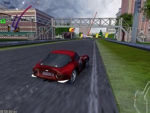 Auto Racing Classics, jogo de corrida de carro online