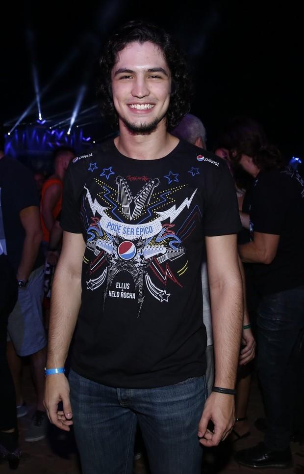 Gabriel Leone (Foto: Marcos Serra Lima / EGO)