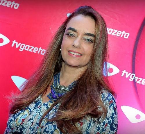 Tereza Abaurre (Foto: Arquivo Pessoal)