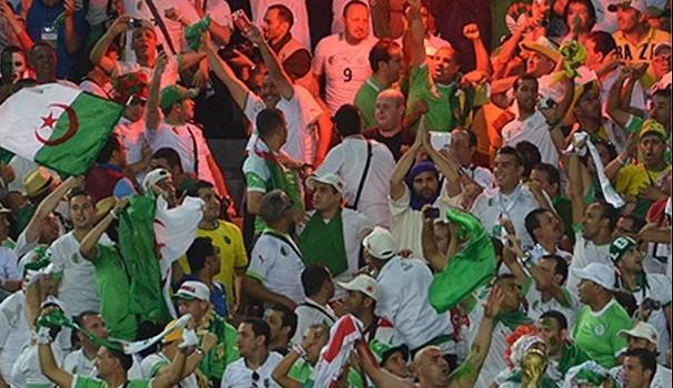 Torcida Argélia Arena da Baixada (Foto: Gustavo Oliveira/ Site oficial do CAP)