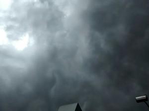 Previsão é de chuva para este final de semana no Centro-Oeste Paulista (Foto: Divulgação/Carlos César Vilas Boas)
