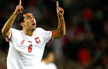 Autor de gol histórico, Roger Guerreiro aposta na Polônia nas quartas da Euro