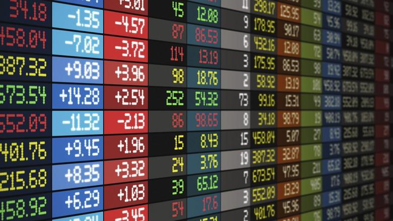 bolsa_de_valores_pregao_mercado_economia_negocios (Foto: Thinkstock)