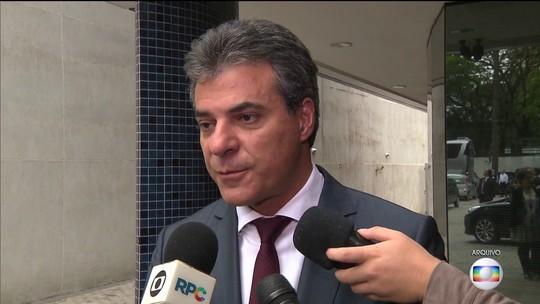 Delações da Odebrecht: codinome de Beto Richa (PSDB) era 'piloto', segundo ex-executivo