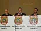 No AC, 14 colombianos e 2 brasileiros são presos em esquema de agiotagem