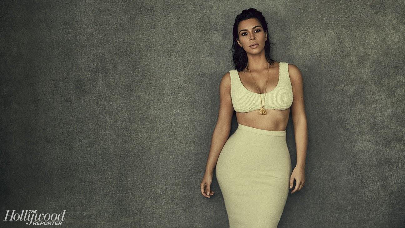 10 anos das Kardashian: revista faz ensaio com a família mais famosa do showbizz (Foto: Divulgação)