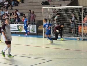 Santa Cecília Copa TV Tribuna (Foto: Antônio Marcos)