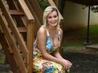'Fiz um pacto com uma pombagira', diz Andressa Urach em rede social