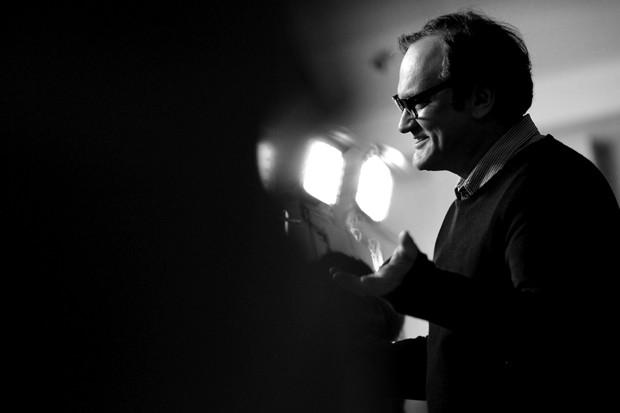 O diretor americano Quentin Tarantino (Foto: Getty Images)