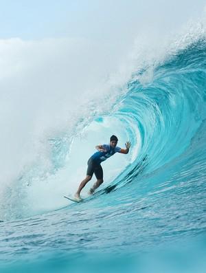 Gabriel Medina, campeão, surfe, Pipeline (Foto: Cestari / ASP)