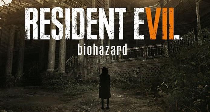 Resident Evil 7 é um dos jogos do PS VR (Foto: Divulgação/Capcom)